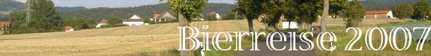 bierreise2007